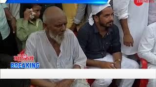 Morning Breaking: BJP MLA blames police in Alwar mob lynching case - ZEENEWS