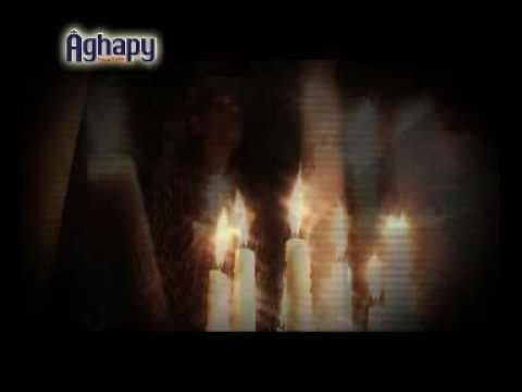 السلام لكي يا مريمAghapy