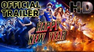 """الفيلم الهندي """"Happy New Year"""".. سطحي أم مسلي؟"""