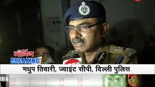 Morning Breaking: Delhi woman stabbed to death - ZEENEWS