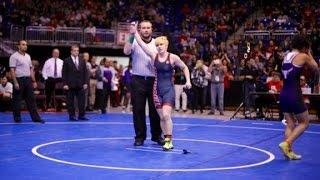 Transgender boy wins girls wrestling title - CNN