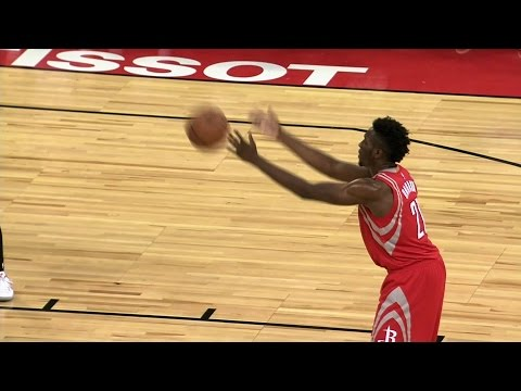 Chinanu Onuaku Brings Back The Underhanded Free Throw