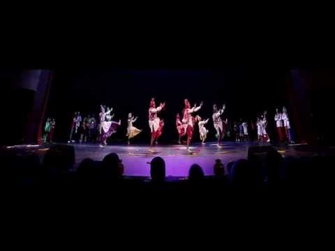 Xtreme Bhangra: Rose Theatre Performances (Brampton Teams)