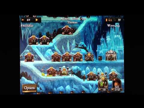 Defender Chronicles 2 Razortooth Mythic 20