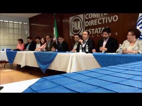 """""""NO HAY COORDINADORES DE CAMPAÑA"""" DIP. FED. CARLOS GARCIA"""