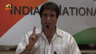 Raj Babbar Controversial Comments On Yogi Adityanath And Modi | Mango News - MANGONEWS