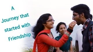 A Journey that started with Friendship | Telugu Short Film - YOUTUBE