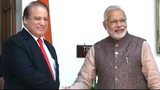 India does not rule out meeting between PM Modi, Nawaz Sharif in Nepal - NDTV