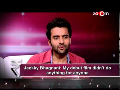 Jackky Bhagnani: My debut film didn't do anything for anymore - Exclusive Interview