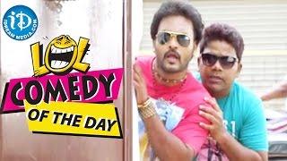 Comedy of the day 177    Jabardasth Venu Comedy Scene    Billa Ranga Movie - IDREAMMOVIES