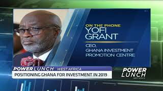 Positioning Ghana for investment in 2019 - ABNDIGITAL