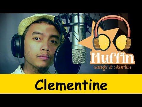 Muffin Songs – Oh My Darling, Clementine Tekerlemeler ve İngilizce Çocuk Şarkıları