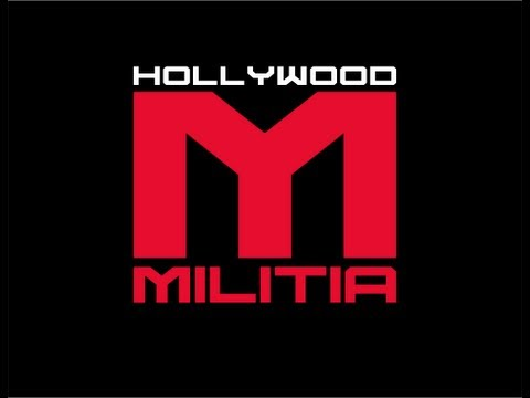 Hollywood Militia is HERE and The Machine is Coaching Again!