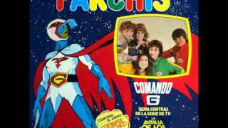 Comando G by Parchis