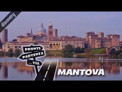Pronti Partenza Via: MANTOVA