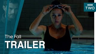 The Fall: Series 3 - Teaser Trailer - BBC Two - BBC