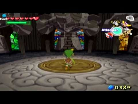 Let's remember - Zelda Wind Waker - 14 : Hyrule ?