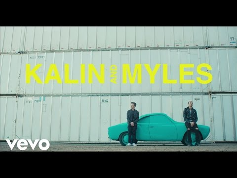 Kalin And Myles - Trampoline (Official)