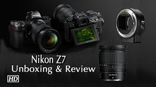 Review | Nikon Z7: Worth the wait for a professional shooter - IANSLIVE