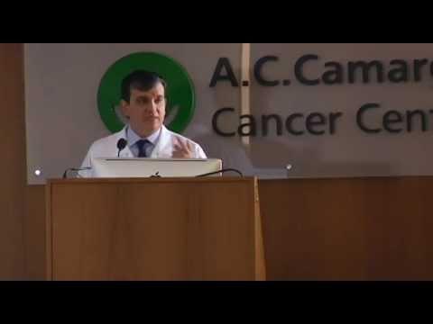 Encontro com Especialistas - Parte 3 - Prevenção do câncer do aparelho digestivo