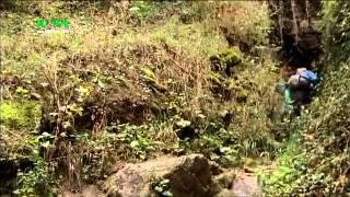 243 Höhlen - Expedition Drachenzahn