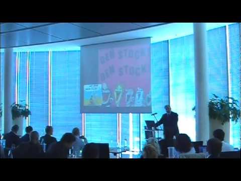 IOM SUMMIT 2011 - Keynote - Dr. Ulrich Kampffmeyer