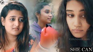 She Can - National Award Winning Short Film || Directed By Dennis Jeevan Kanukolanu - IQLIKCHANNEL