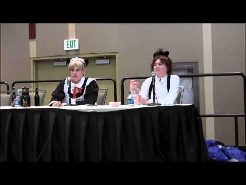 Sakura Con 2014 - Hetalia World Meeting +18 (After Dark) - 5 of 5
