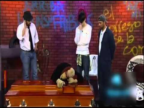 ► El show de perro guarumo 09 de febrero del 2015 COMPLETO ►