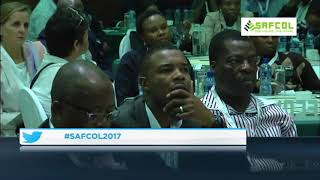 SAFCOL Forestry Industrialisation Conference 2017 - ABNDIGITAL