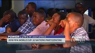 Rwandan businesses seek to cash in on the World Cup fever - ABNDIGITAL
