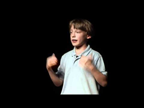 Illuminati Monsanto Corporation Gets Owned By 11 Yr Old Boy?