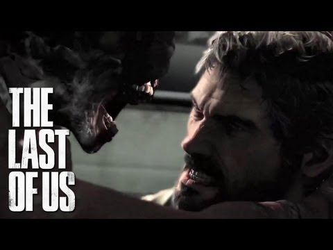 The Last of Us - 'Meet the Infected' TRUE-HD QUALITY