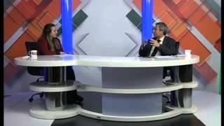 MHP MİLLETVEKİLİ ADAY ADAYI HİKMET YILMAZ TRABZON TV YE KONUK OLDU