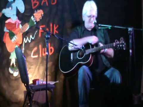 Berwick and District Folk Club - March 2012 - Chastity Belt