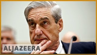 🇺🇸 US Democrats call on Barr to release full Mueller report l Al Jazeera English - ALJAZEERAENGLISH