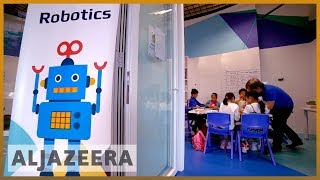 🇭🇰 How Hong Kong is preparing its youth for the future | Al Jazeera English - ALJAZEERAENGLISH
