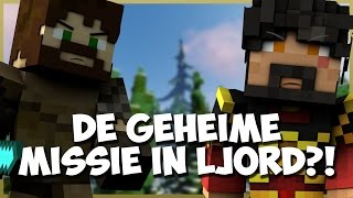 Thumbnail van DE GEHEIME MISSIE IN LJORD?! - THE KINGDOM FENRIN LIVESTREAM