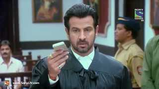 Adaalat : Episode 341 - 13th July 2014