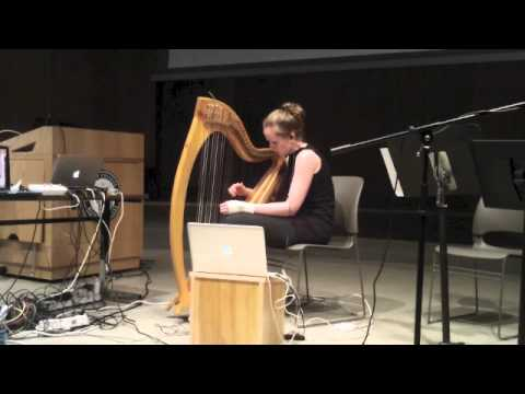 Future Music Lab Inaugural Concert: Úna Monaghan, Irish Harp