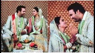 Isha Ambani Wedding Photos: कौन कौन आया ईशा अम्बानी की शादी में - ITVNEWSINDIA