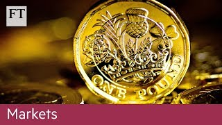 Sterling struggles thanks to politics and economic data - FINANCIALTIMESVIDEOS