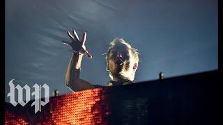 Remembering Avicii, the Swedish DJ who became the face of EDM - WASHINGTONPOST