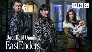 Alfie discovers he's a father again!   Doof Doof Omnibus: EastEnders - BBC