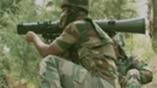 Encounter rages on in Kupwara Jammu and Kashmir - TIMESNOWONLINE