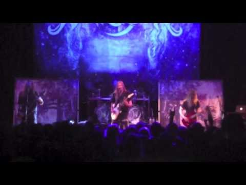 WINTERSUN - Live in Hollywood - FULL SHOW