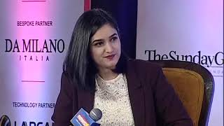 Most Challenging aspect is keeping your professional & personal life separate: Sejal Kumar - NEWSXLIVE