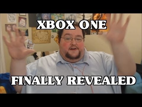 Francis Discusses the Xbox One Reveal