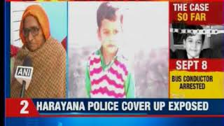 Pradyumn Murder case: NewsX ground report from Ashok's residence - NEWSXLIVE