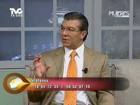 ¿Qué son los Miomas? (METVC)